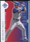 2008 Upper Deck Ultimate Collection #95 Josh Hamilton /350