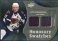 2009/10 Upper Deck Trilogy Honorary Swatches #HSIK Ilya Kovalchuk