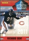 2011 Panini Timeless Treasures Hall of Fame #9 Richard Dent