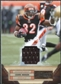 2011 Panini Timeless Treasures Jerseys #14 Cedric Benson /250