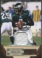 2011 Panini Timeless Treasures Jerseys #69 Michael Vick /250