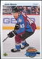2010/11 Upper Deck 20th Anniversary Variation #462 Justin Mercier YG
