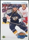 2010/11 Upper Deck 20th Anniversary Variation #473 Linus Klasen YG