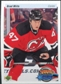 2010/11 Upper Deck 20th Anniversary Variation #476 Brad Mills YG