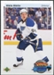 2010/11 Upper Deck 20th Anniversary Variation #492 Nikita Nikitin YG