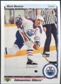 2010/11 Upper Deck 20th Anniversary Variation #502 Mark Messier