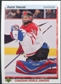 2010/11 Upper Deck 20th Anniversary Parallel #539 Dustin Tokarski CWJ