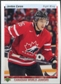 2010/11 Upper Deck 20th Anniversary Variation #546 Jordan Caron CWJ RC