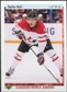 2010/11 Upper Deck 20th Anniversary Parallel #550 Taylor Hall CWJ RC