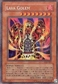 Yu-Gi-Oh Pharaonic Guardian Single Lava Golem Secret Rare (PGD-107)
