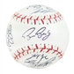 2011 National League All-Star Game Team Autographed Official Major Baseball