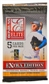 2011 Donruss Elite Extra Edition Baseball Hobby Pack
