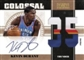 2010/11 Panini National Treasures Basketball Hobby Box