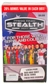 2011 Press Pass Stealth Racing 4-Pack Box