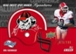 2011 Upper Deck Sweet Spot Football Hobby 9-Box Case