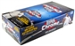 2011 Topps Chrome Baseball Rack Pack Box (18 Packs)