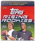2011 Topps Rising Rookies Football 36-Pack Box