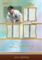 2011 Topps Tribute Baseball Hobby 8-Box Case