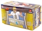2010 Topps Unrivaled Football 8-Pack Box