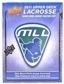 2011 Upper Deck Lacrosse Game Used Jersey Hobby Box (Set)