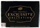 2011 Upper Deck Exquisite Football Hobby 3-Box Case- DACW Live at National 32 Spot Random Team Break #1