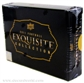 2011 Upper Deck Exquisite Football Hobby Box