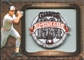2009 Topps Legends Commemorative Patch #LPR144 Cal Ripken