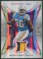 2007 Upper Deck Trilogy Sunday Best Jersey Patch #SM Shawne Merriman 53/79
