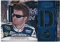 2011 Press Pass Eclipse Spellbound Swatches #SBDEJR8 Dale Earnhardt Jr. D /75