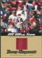 2005 Fleer Ultra All-Ultra Team Jerseys Gold #LF Larry Fitzgerald