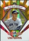 2009 Topps Legends Chrome Target Cereal Gold Refractors #GR15 Lou Gehrig