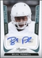 2011 Panini Prestige Draft Picks Rights Autographs #209 Bilal Powell /599