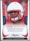 2011 Panini Prestige Xtra Points Red #260 Lance Kendricks /100
