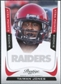2011 Panini Prestige Xtra Points Red #293 Taiwan Jones /100