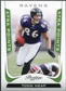 2011 Panini Prestige Xtra Points Green #19 Todd Heap /25