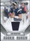 2011 Panini Prestige Rookie Review Materials #36 Sam Bradford