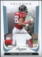 2011 Panini Prestige Platinum Patches #11 Tony Gonzalez