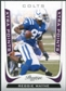 2011 Panini Prestige Xtra Points Purple #89 Reggie Wayne /50