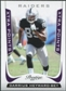 2011 Panini Prestige Xtra Points Purple #143 Darrius Heyward-Bey /50