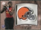 2011 Topps Rising Rookies Rookie Team Patches #RTPAJG A.J. Green /1074