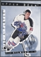 1994/95 Be A Player Autographs #1 Doug Gilmour Auto