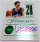 2012/13 Panini Flawless Basketball Hobby 2-Box Case
