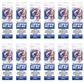2012/13 Panini Absolute Basketball Rack Pack Box (12 Packs) (264 Cards!)