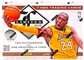 2012/13 Panini Limited Basketball Hobby Case - DACW Live 30 Team Random Break