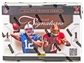 2012 Panini Prime Signatures Football Hobby Box - WILSON & LUCK ROOKIES!