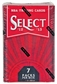 2012/13 Panini Select Basketball Hobby Mini Box