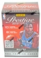 2012/13 Panini Prestige Basketball 8-Pack Box (10-Box Lot)