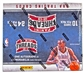 2012/13 Panini Threads Basketball Retail 24-Pack Box