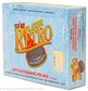 2012/13 Upper Deck Fleer Retro Hockey Hobby 6-Box Case