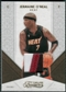 2009/10 Timeless Treasures Materials Jerseys Prime #59 Jermaine O'Neal /10
